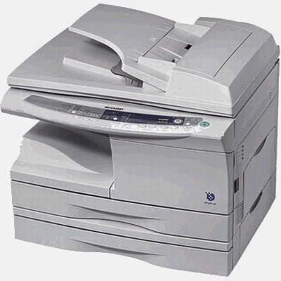 Image Sharp AL-1642CS Printer Driver