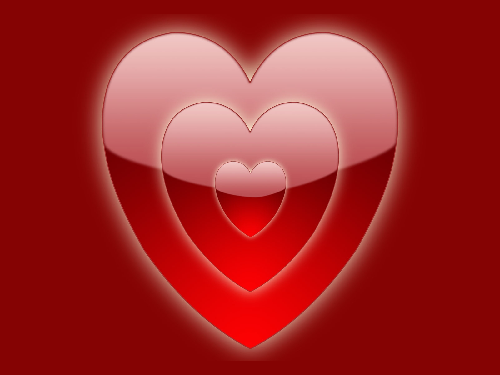 Desktop backgrounds 4u valentine - Heart to heart wallpaper ...