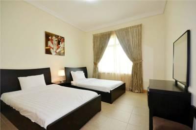 شقق Dubai Stay - Palm Jumeirah