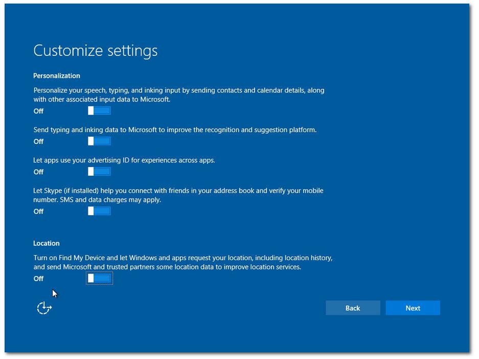Windows 10 Education VL X86\ X64 v1511 2016 - Generation 2 | 3 1 GB \  3