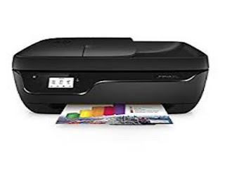 Picture HP OfficeJet 3833 Printer
