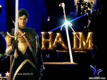 Easy Episodes: Hatim (Star Plus)