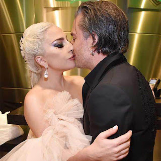 Lady Gaga relationship
