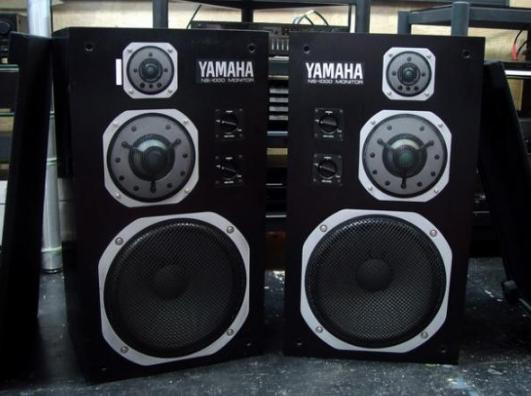 Loa nhạc sống Yamaha