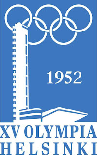 Helsinki 1952 Olympic Logo