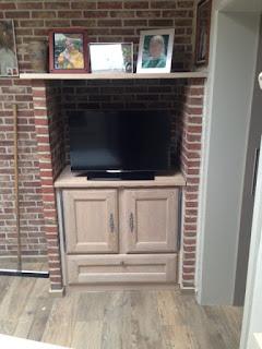keukenkast renoveren