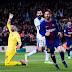 Lịch tường thuật vòng 14 La Liga 2019/20 trên VTVcab