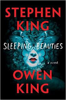 Stephen King Gift Ideas, Stephen King Latest Book, Stephen King's Sleeping Beauties, Stephen King Gift Ideas