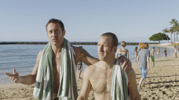 Hawaii Five-0 - Episode 7.16 - Poniu I Ke Aloha - 3 Sneak Peeks, Promotional Photos & Press Release