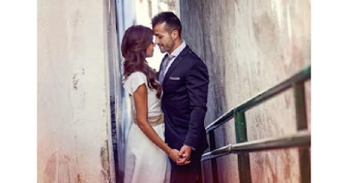 STUDIO FOTO PRE WEDDING MURAH