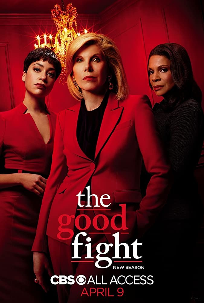 The Good Fight – Saison 4 [Streaming] [Telecharger]