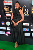 Rakul Preet Singh Sizzles in a Sleeveless Dress at IIFA Utsavam Awards 2017  Day 2  Exclusive 37.JPG