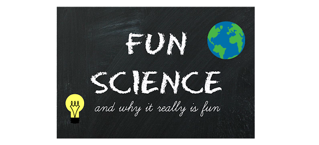 Review: FUN SCIENCE by Charlie McDonnell