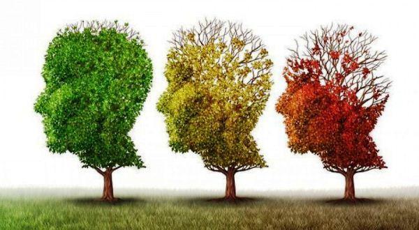 Gejala Penyakit Alzheimer