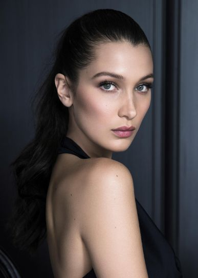 Bella Hadid – New Dior Makeup Ambassador