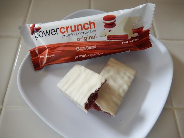Red%2BVelvet%2BPowercrunch%2Bbar Weight Loss Recipes Post Weight Loss Surgery Menus: A day in my pouch