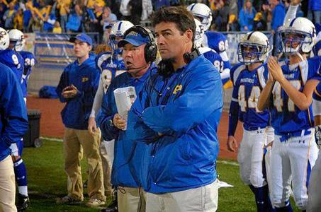 Coach Taylor Friday Night Lights