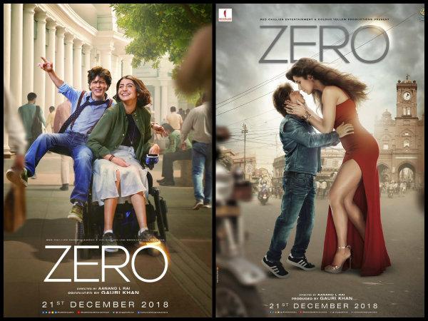 Shah Rukh Khan, Katrina Kaif, Anushka Sharma, new film release, filem terbaru shah rukh khan