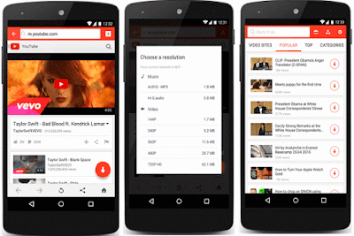 SnapTube Pro Apk for Android
