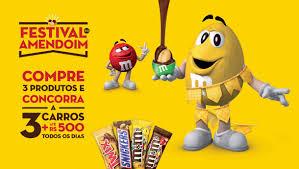 Promoção Festival do Amendoim