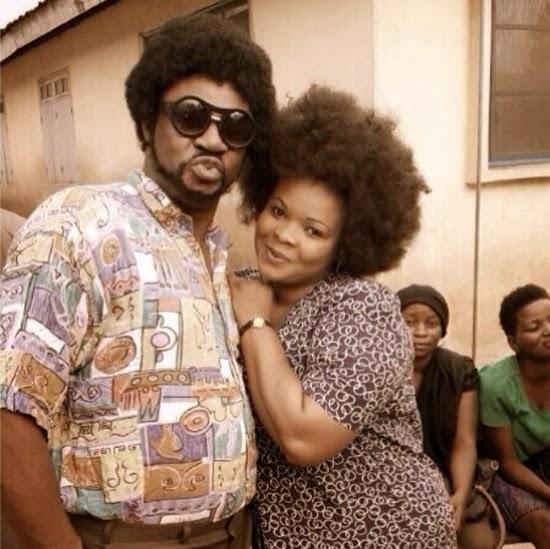 Aroba Yoruba Movie: Femi Adebayo, Dayo Amusa, Odunlade