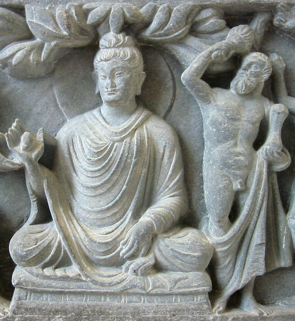 Greco-Buddhism: All You Need To Know