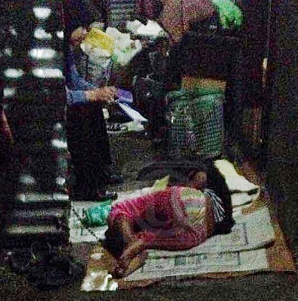 GEMPAR! Punca Sebenar Gadis Ini Dirantai Pada Bangsal Kini Terjawab