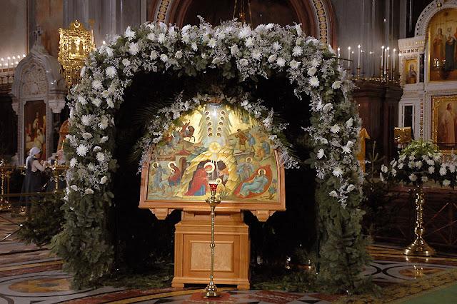Рождество Христово - символы, традиции и обряды