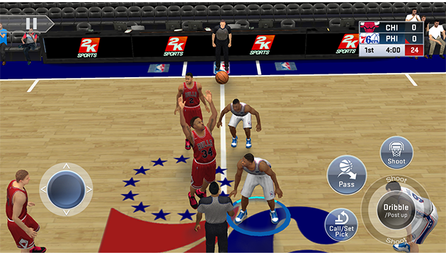 nba 2k19 android release date philippines