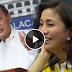Watch: Abella slams VP Leni 'Wag gamitin ang sakuna para mamulitika'