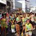 [CARNAVAL 2018 - LIBERDADE] Fotos dos Mangueirinhas de Domingo (11.02)