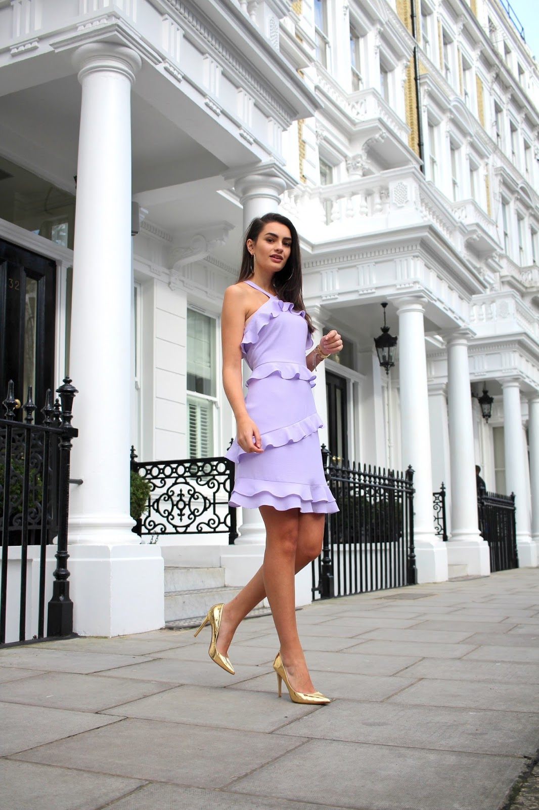 Why Spring Is The Perfect Time For A New Dress