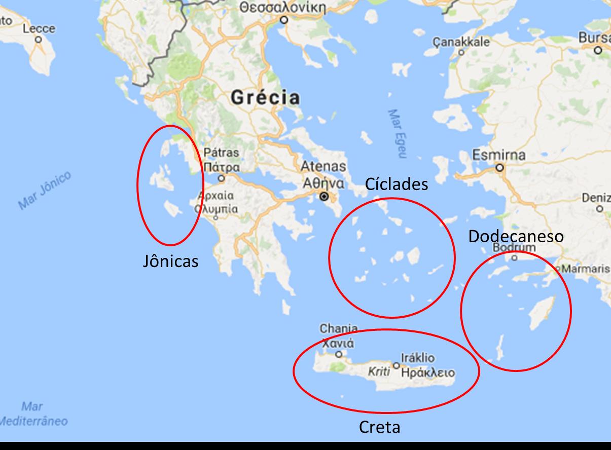 ilhas gregas mapa Sala de Embarque: Como chegar a Zakynthos ilhas gregas mapa