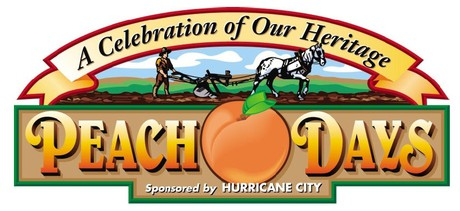 http://www.cityofhurricane.com/categories/about/events/peach-days/