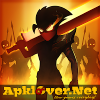 Stickman Legends Shadow Wars MOD APK unlimited money & more