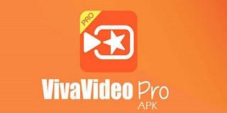 VivaVideo Pro Apk MOD Full Tanpa Watermark Gratis Terbaru 2019