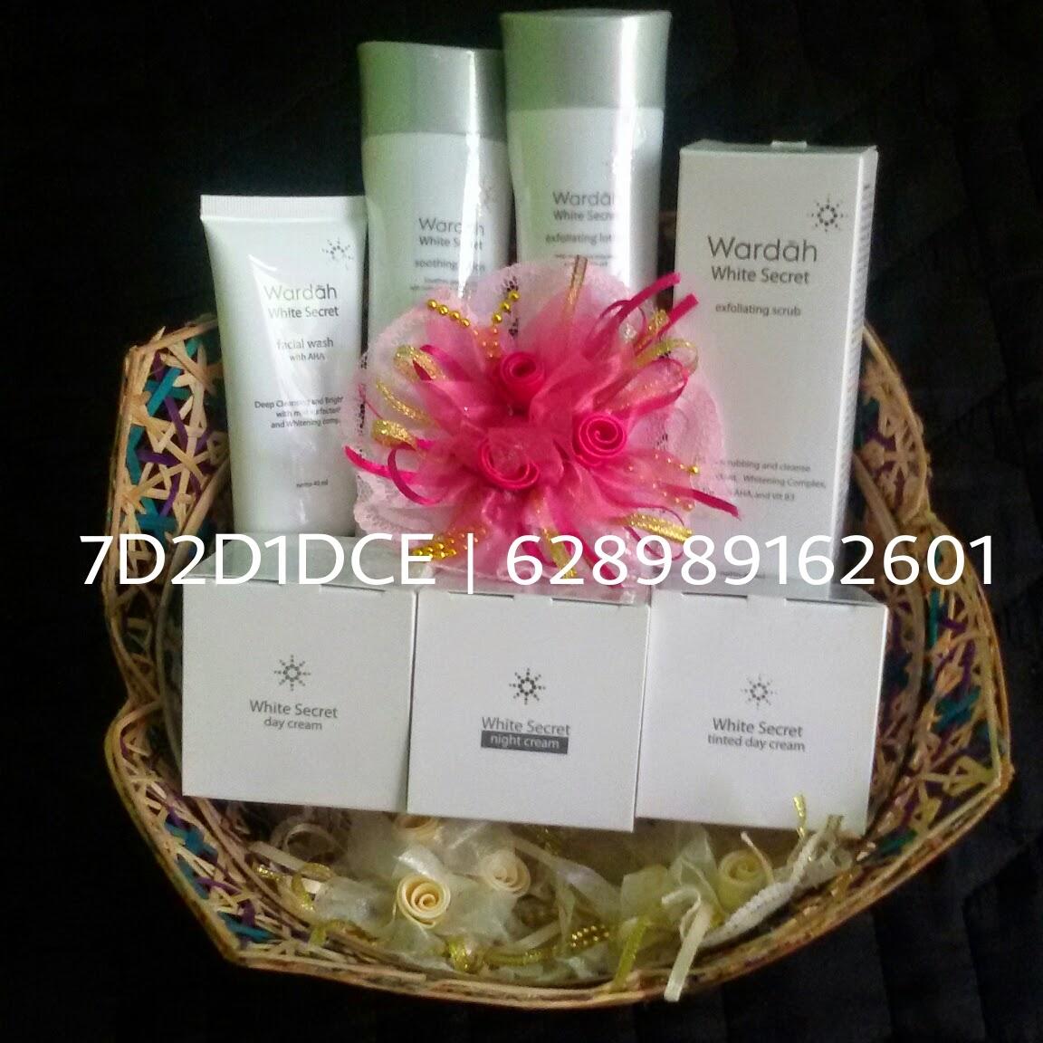 Toko Kosmetik Wardah Online