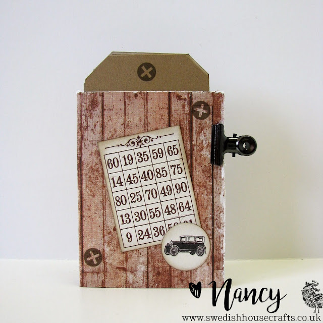 Father's Day Gift Idea   By Nancy