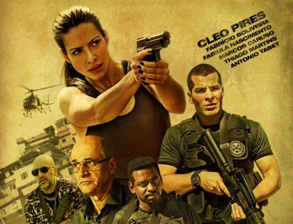 Capa - Operações Especiais (2015)   Um filme de ação com suas reflexões   Blog #tas