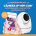 Como Instalar Câmera IP Wi-Fi Com Detector e Rastreamento de Movimento