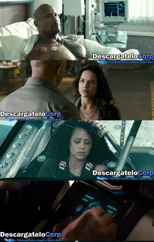 Fast & Furious 7 HD 1080p