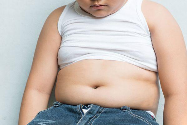 Obesidade na Infância: Vamos ficar bem alertas