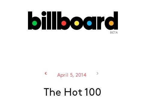 [Mp3]-[Hot New] Billboard Hot-100 05/04/2014 ใหม่ล่าสุด