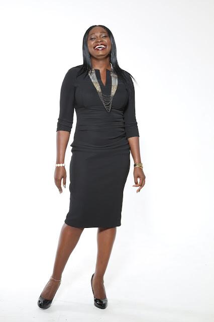 Cherise Makubale Charity