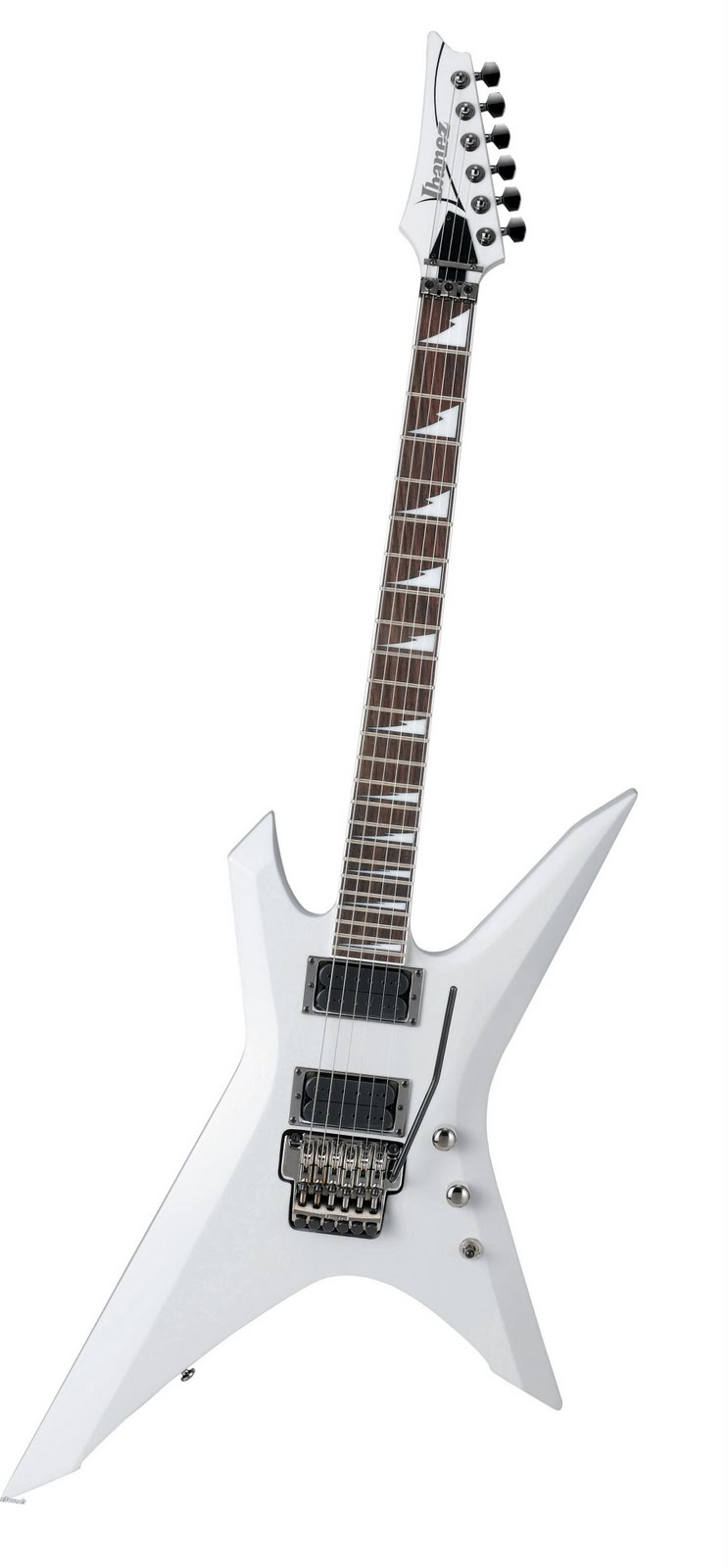 Ibanez XPT700 Xiphos Electric Guitar ~ World Reference