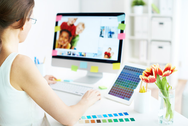 Дизайн – один из секретов успеха в сайтостроении