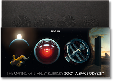 The Making of Stanley Kubrick's '2001: A Space Odyssey'