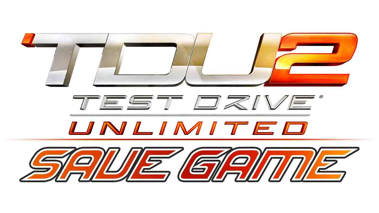 tdu save game 100 pc télécharger