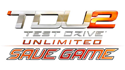 tdu2 100 save game pc