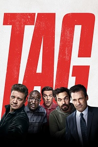Watch Tag Online Free in HD